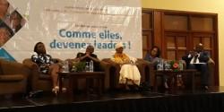 Le GICAM promeut le leadership des femmes