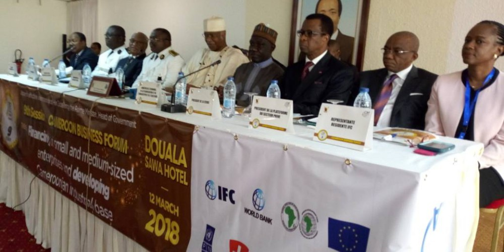 Le Cameroon Business Forum sera réformé.