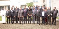 Célestin Tawamba élu patron des patrons d'Afrique centrale