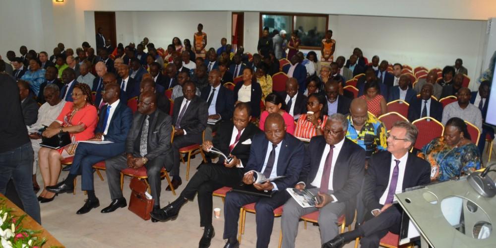 Bilan de l'an 1 du GICAM en Action et validation des réformes internes