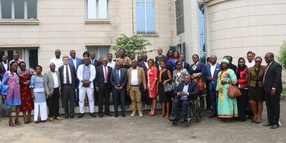 Le CAPA présente les opportunités de marchés aux PME