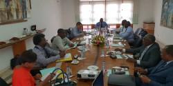 Conseil d'administration du GICAM :  Ses vives préoccupations face la dégradation du climat social