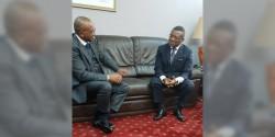 Le Cameroon Business Forum se tient lundi prochain à Douala