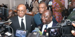 La crise des devises s'invite à L'AG