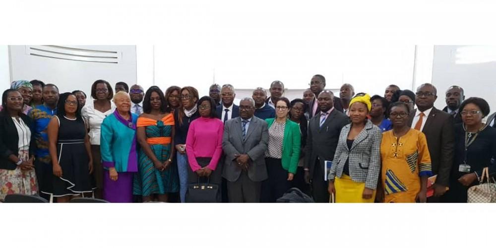 Normes internationales du travail, ODD et couverture santé universelle : le BIT imprègne les employeurs