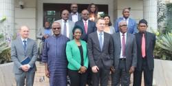 GICAM/IFC: Front commun pour le développement de la PME