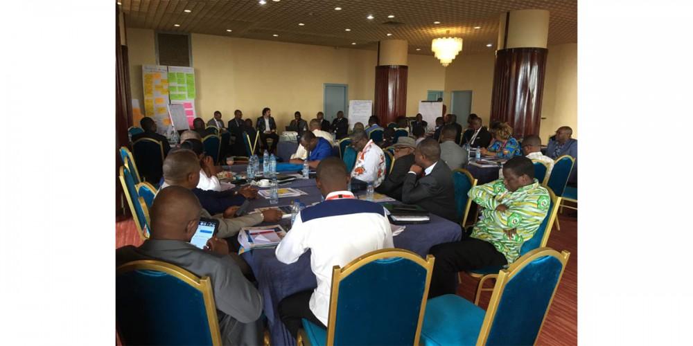 Migrations et compétences en Afrique Centrale