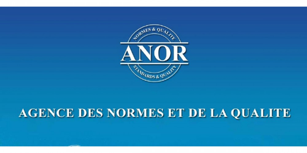 29 Normes d'application obligatoire à partir du 10 Novembre 2019