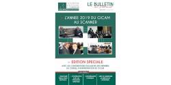 Bulletin du patronat N° 77 - décembre 2019