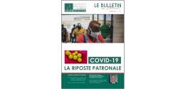 Bulletin du patronat N° 78 - juin 2020