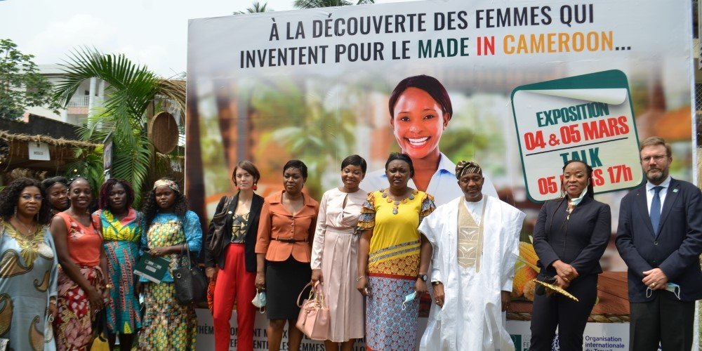 Le « Made In Cameroon » à l'honneur