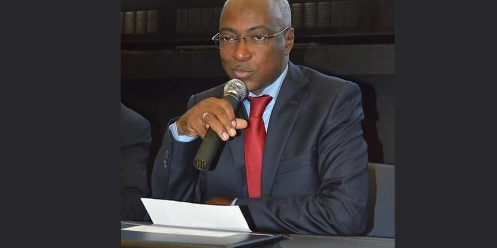 Dr Sadjo Ousmanou à la tête de la Commission