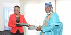 GICAM / SIFA (GIZ) résolument engagés dans l'accompagnement de la PME camerounaise